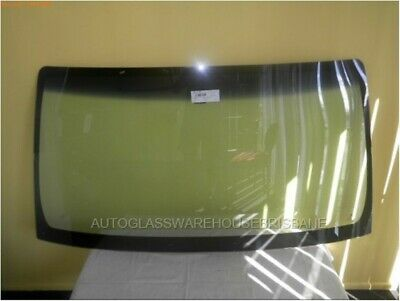 TOYOTA HILUX UTILITY 3/05 to CURRENT ZN210    2/4DR  UTE FRONT WINDSCREEN GLASS