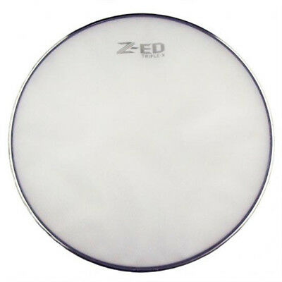 "Mesh 12"" Z-ED Triple 3ply Tom Drum Head MAXW12"