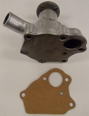 72101382 Water Pump w/ Gasket For Allis Chalmers Compact Tractor 5015