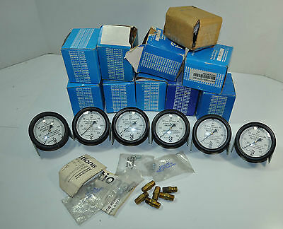Lot of 16 Donaldson Dry Air Cleaner Service Gauge Kits Model# RAX00-2700
