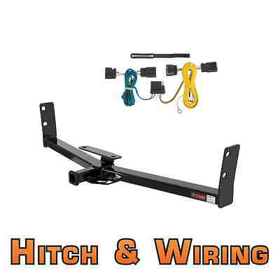 curt class 3 trailer hitch wiring for chevrolet equinox gmc curt class 2 trailer hitch wiring for chevrolet equinox gmc terrain