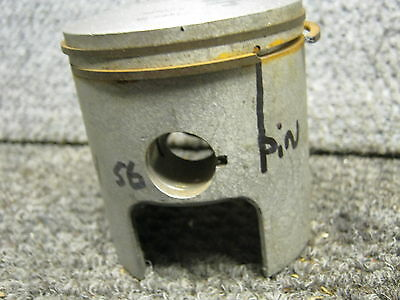 Vintage Ski-Doo Rotax New Elko Piston 69.43mm Models Unknown Dimensions Listed