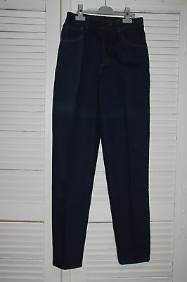 Vintage et neuf Jeans FAIRBANKS - Taille 38 - 100% coton - Made in France - N°3