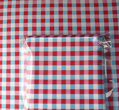 Cath Kidston Fabric Material 100 X 50cms Pink Spot Sewing Craft Quilting Sew