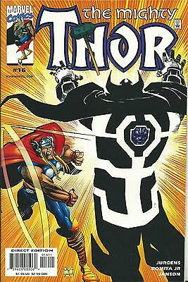 Thor #16 (2Nd Series) (1998) (Marvel)