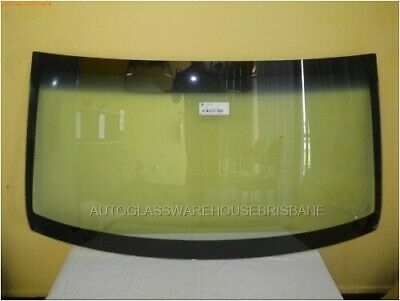 Ford Courier Pe - 2/4 Door Ute 2/99 11/06 - Front Windscreen Glass - New