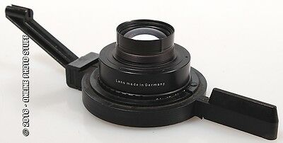 Schneider Kreuznach 150Mm F/9 G-Claron Lens In Durst Holder