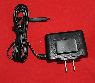 OEM Motorola SPN5358A Home AC DC House Phone Battery Wall Travel Charger - 6 Ft