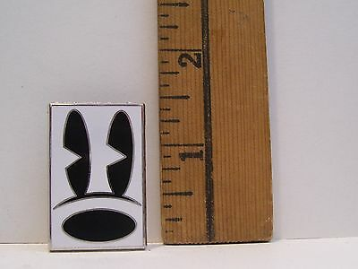 Walt Disney 2010 OH MICKEY MOUSE EXPRESSIONS EYES NOSE TRADING PIN 75873