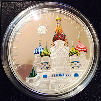 PALAU / 2010 5$ Silver Color Proof Coin !!