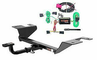 Curt Class 1 Trailer Hitch & Wiring for Chevrolet Cruze
