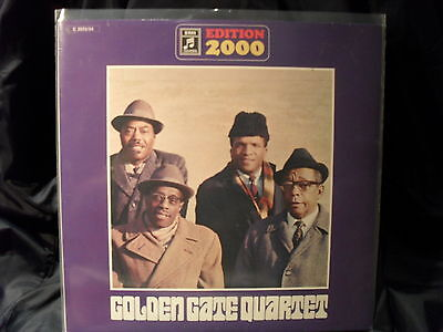 Golden Gate Quartet - Ediion 2000    2 LPs
