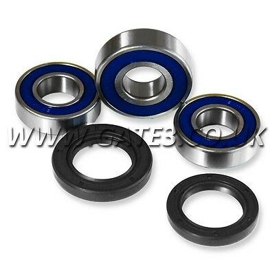 BossBearing 34mm Sealed Lower Chain Roller for Suzuki DRZ400S 2000 to 2011