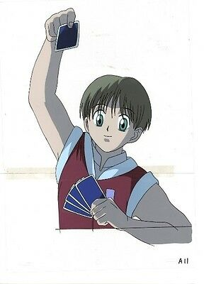 Anime Cel Hunter x Hunter #79