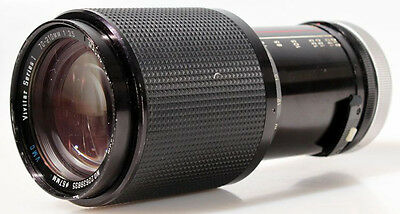 70-210MM F/3.5 VIVITAR SERIES 1LENS FOR CANON