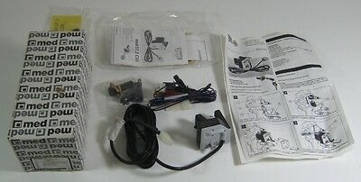 New Genuine Vw Accessory Diesel Immobiliser