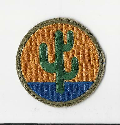 Us Army Patch - 103Rd Infantry Division