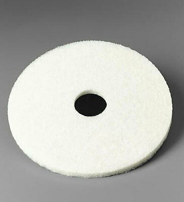 "3M 20313 Super Polish Pad 4100 27"" White"