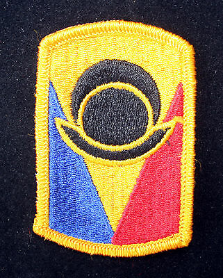 53Rd Infantry Brigade Combat Team Patch Us Florida Army National Guard Pin Up