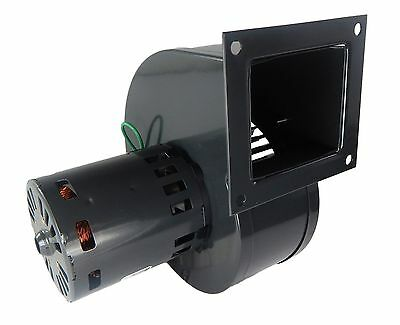 Whitfield Stove Blower 1/35 hp, 3000 RPM, 115 Volt Rotom Replacement # HB-RBM121
