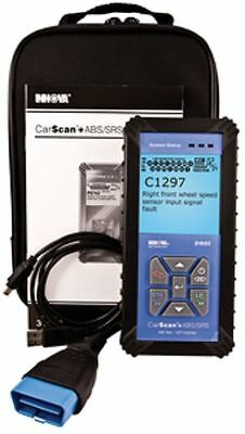 Equus Innova 31603 ABS/SRS + OBDII® Automotive Scan Tool