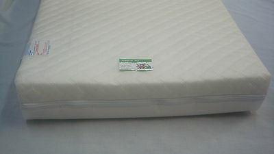 Soft New Breathable Mattress 160X70X10 Fast Delivery