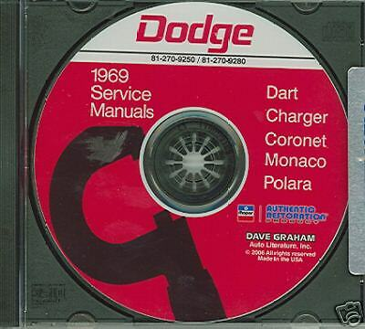 1969 dodge chargercoronetdart shopbody manual on cd 2995 1969 dodge chargercoronetdart shopbody manual on cd publicscrutiny Choice Image