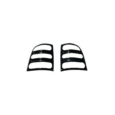 Tail Light Cover-Slots TM Taillight Covers 36930 fits 01-10 Ford Ranger