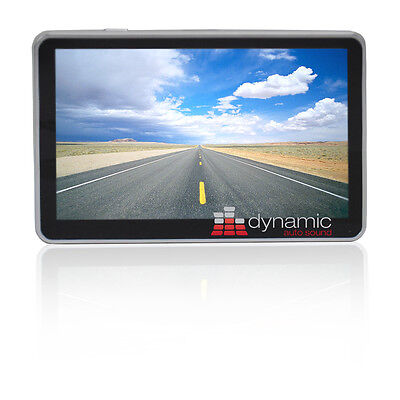 "CRIMESTOPPER SV-8650.HD 5"" Universal Ultra-Slim LCD Color Monitor with Mount"