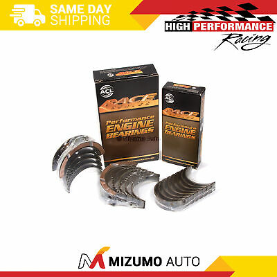 ACL Race Main Rod Bearings Fit Nissan Skyline RB26DETT RB26