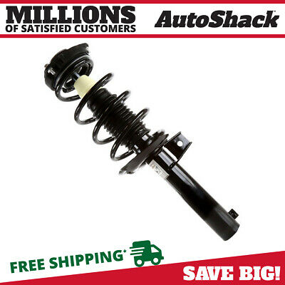 Complete Front Quick Install Strut & Spring Coil Assembly