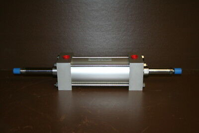 Pneumatic cylinder Double ended 6in stroke 3 1/4in bore S-A03205C NFPA Norgren