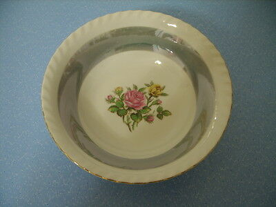"Westwood Fine China Handcrafted In Japan 9"" Serving Bowl"