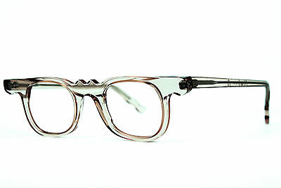 theo Brille / Fassung / Eyeglasses theo pera 4     #45  (19)