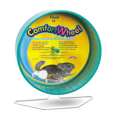 "Super Pet - Comfort Wheel Giant - 12"" Diameter"