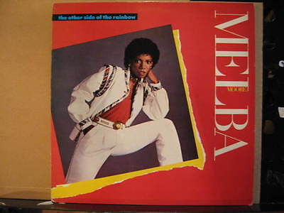 Melba Moore-The other side of the Rainbow - free UK post