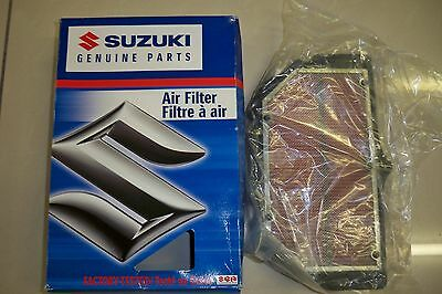 Genuine Suzuki Gsxr600 Gsxr750 Gsxr1000 Air Filter 13780-35F00 Air Cleaner Gsxr