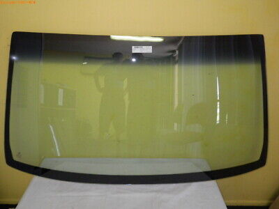 HOLDEN RODEO TF - 7/1988 to 12/2002 - UTE - FRONT WINDSCREEN GLASS - NEW