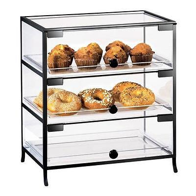 Cal-Mil - 1735-1318 - 3-Tier Display Case Bakery, Donut, Pastry