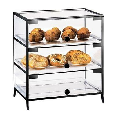 Cal-Mil - 1735-1014 - 3-Tier Display Case Bakery, Donut, Pastry