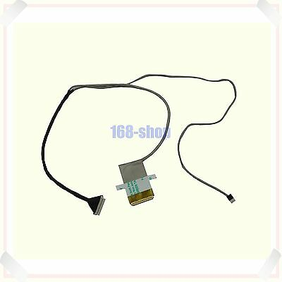 New LCD Video Cable For Samsung RC512 NP-RC512 NP-RC512L Laptop BA39-01051A