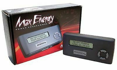 Hypertech 52500 Max Energy Tuner For 97-03 Dodge Ram & 96-04 Jeep Cherokee