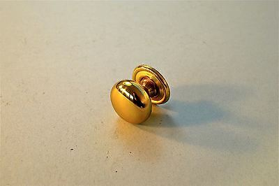 Good Quality Brass Classic Antique Style Screw In Furniture Knob Cupboard K5