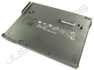 Genuine IBM Lenovo ThinkPad X4 Ultrabase Docking Station X40 X41 + DVD-ROM Drive