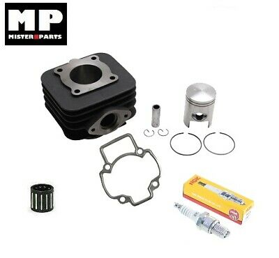 Kit Moteur Cylindre Piston joints cage bougie pr Piaggio Sfera RST Typhoon RX 50