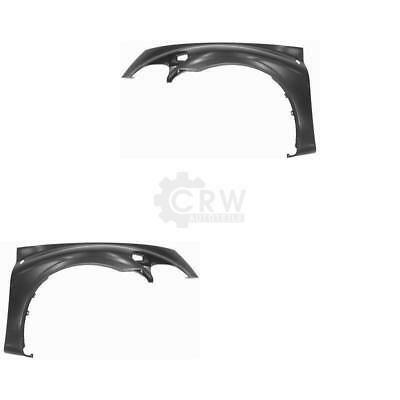 Kotflügel Fender Set (rechts & links) Chrysler PT Cruiser 00-05 1ZC