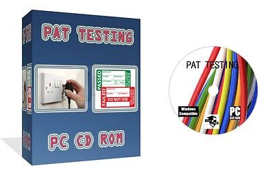 Pat Testing + Electronics & Electrical Engineering Training Course PC DVD Rom