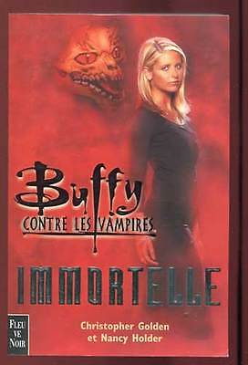 Buffy contre les vampires - 49 Tomes
