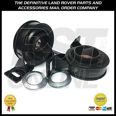 Bearmach Land Rover Freelander 1 Viscous Coupling Support Bearings x2 TOQ000040
