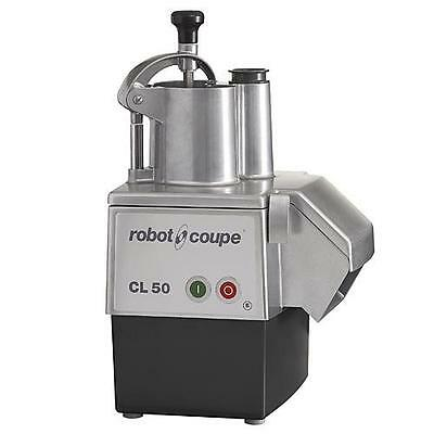 Robot Coupe - CL50E - 1.5 HP Commercial Food Processor